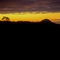 San Antonio  Sunset - Co0080-01