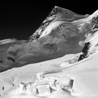 The Jungfraujoch