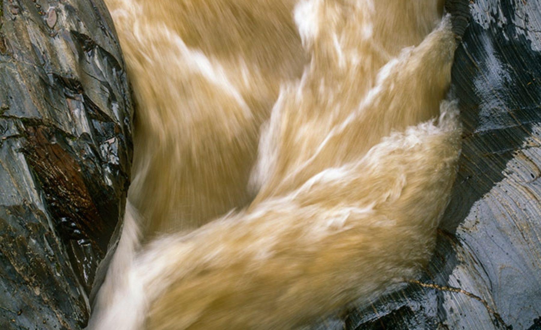 Río Vagantes colors