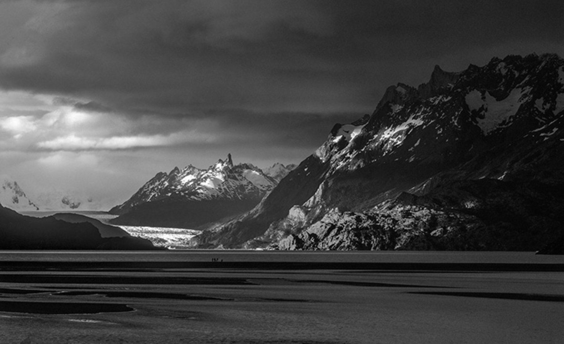 Grey Lake sands