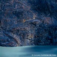 Grey Lake color