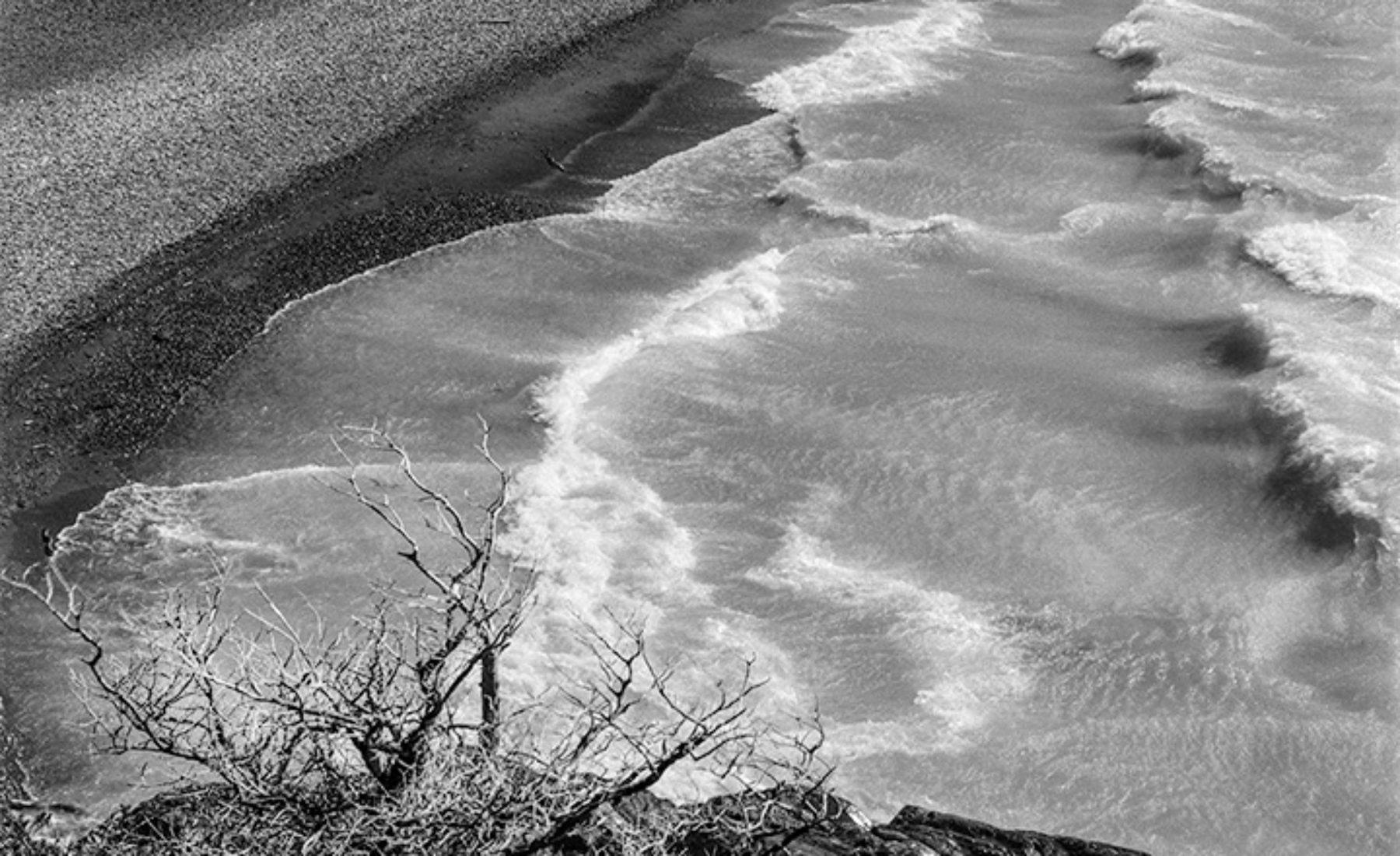 Grey Lake wind