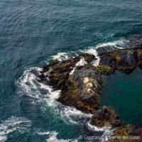 Viña del Mar waves