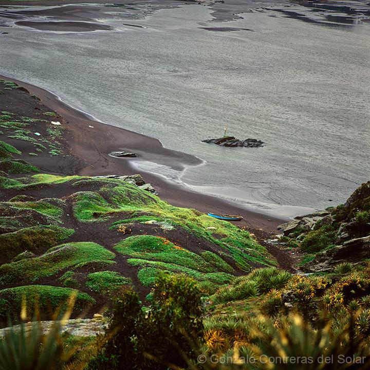La Boca at Concepción