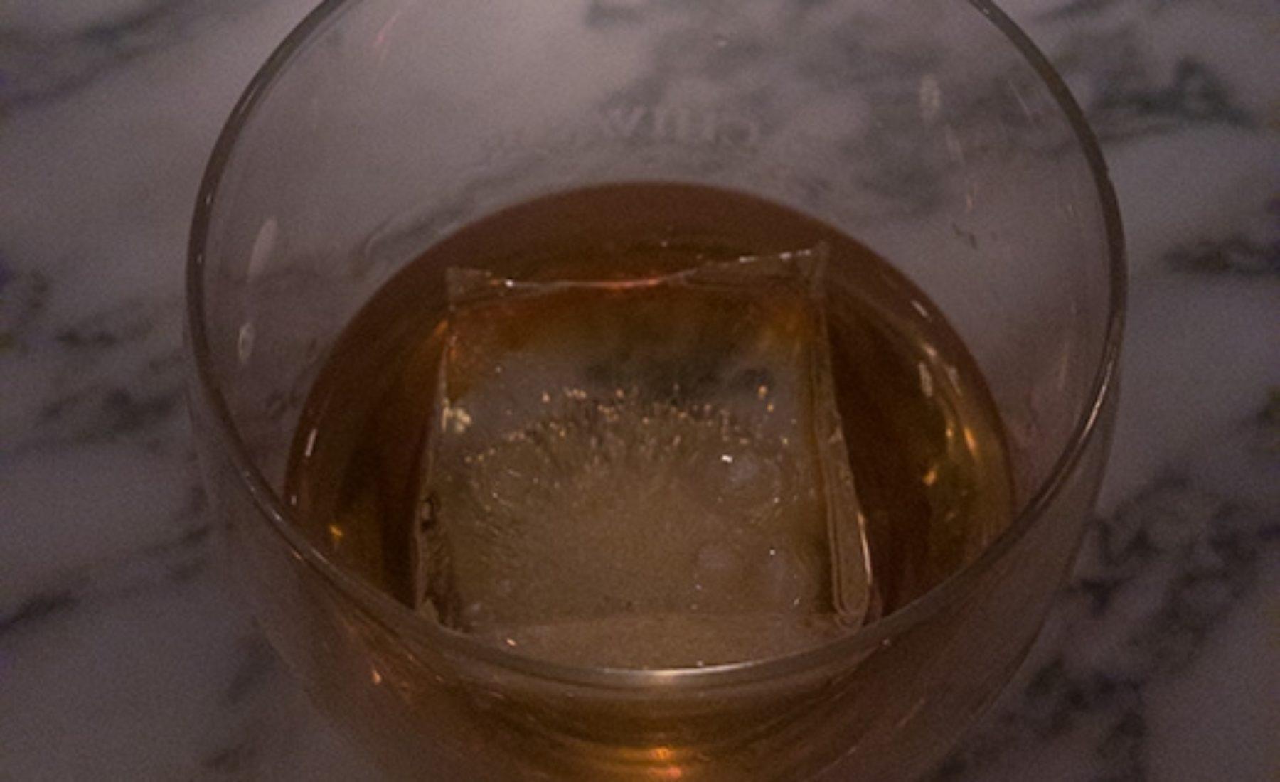 Black Bear ice