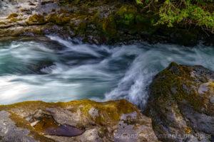 Rock Polishing Water